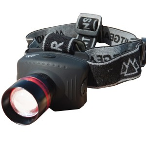 130 Lumen Multi-Function Headlamp