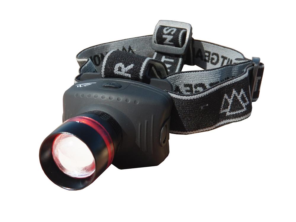 130 Lumen Multi-Function Headlamp