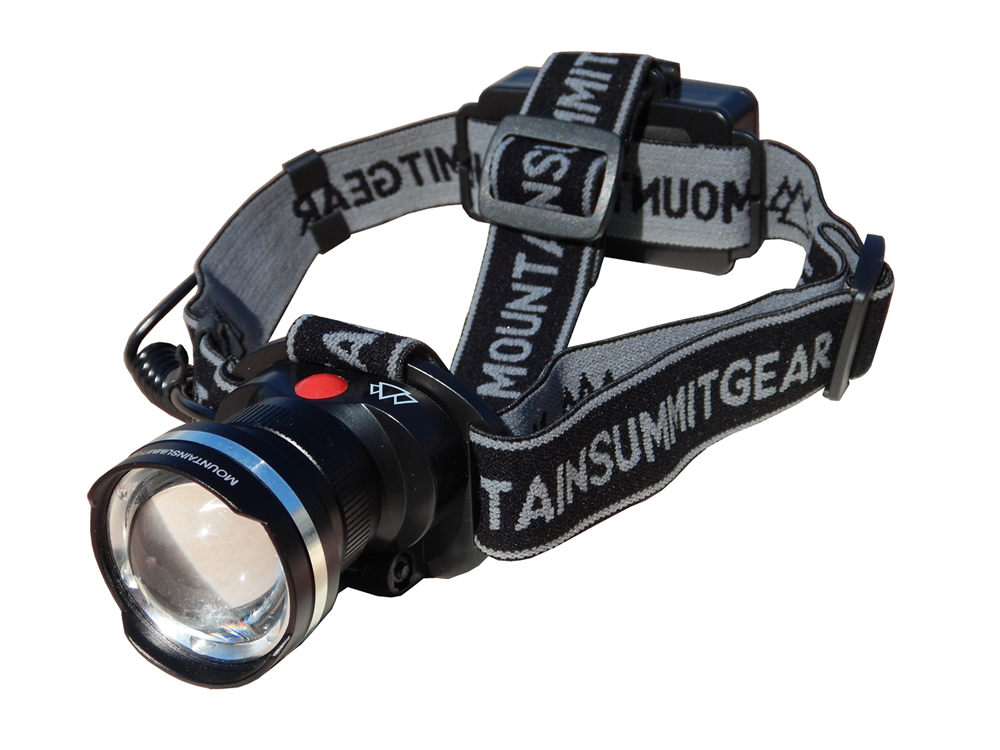 300 Lumen Multi-Function Headlamp