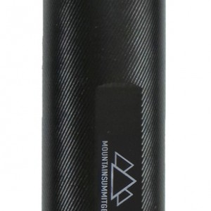 750 Lumen Multi-Function Flashlight