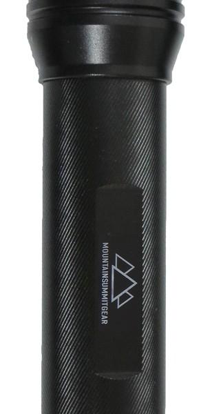 750 Lumen Multi-Function Flashlight
